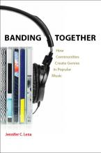 rom the Bibliography: Banding Together (2012) by Jennifer C. Lena